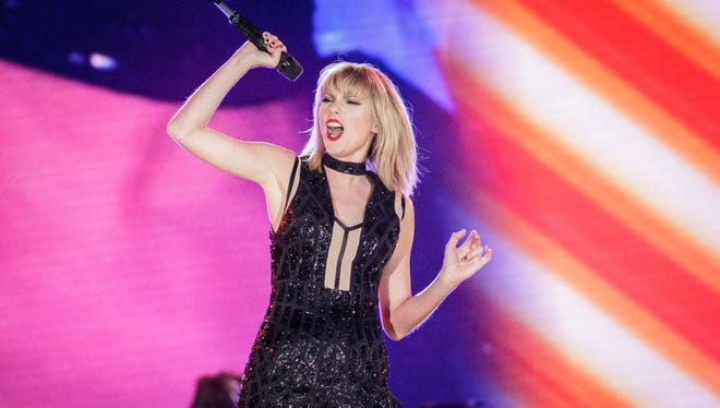 Taylor Swift has won a legal victory, and her supporters are elated.