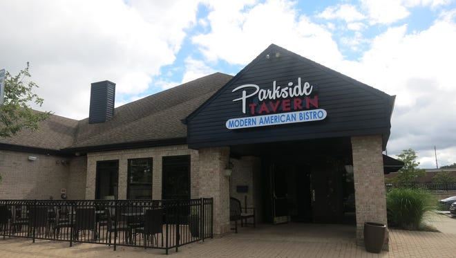 Parkside: A Modern American Bistro will open in the former Elwell Grill space at 3315 Auburn Road, at Squirrel.