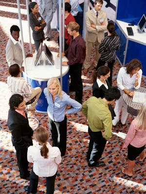 The 2015 Mid-Atlantic Reverse Trade Show will be held at the Hilton Wilmington/Christiana on May 8.