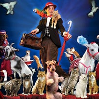 Traveling comedy pet theater company coming to San Juan College