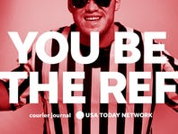 Your Turn to be The Ref