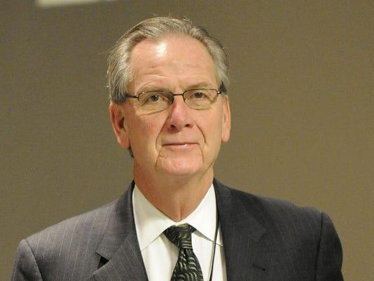Dennis Muchmore FILE
