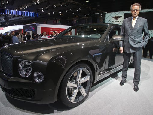 7 Cars That Cost More Than A House