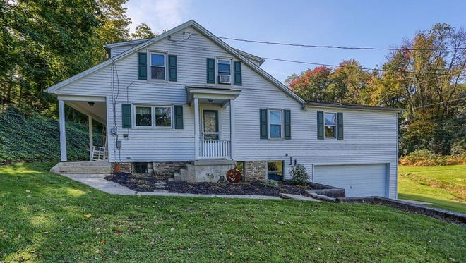Finding affordable properties in the York-Hanover area is difficult, according to a recent national report.