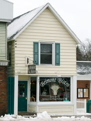 Brimont Bistro is located at 24 W. Main St. in Webster.