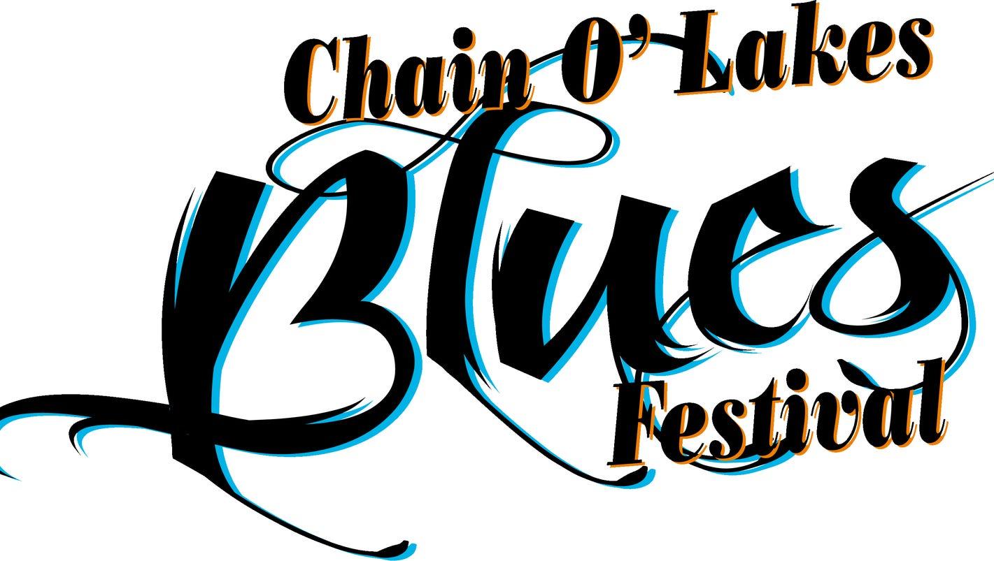 waupaca blues festival is this weekend