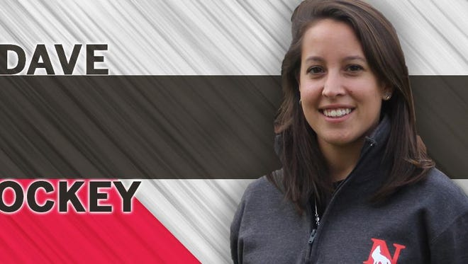 Asheville High alum Hannah Dave is the new field hockey coach at Newberry.