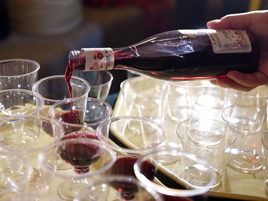 Beaujolais Nouveau will be released this year on Nov. 17.