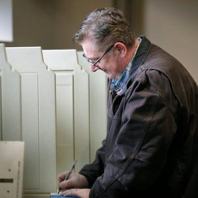 Polls closed: Kaukauna mayoral race tops local contests