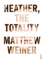 'Heather, the Totality' by Matthew Weiner
