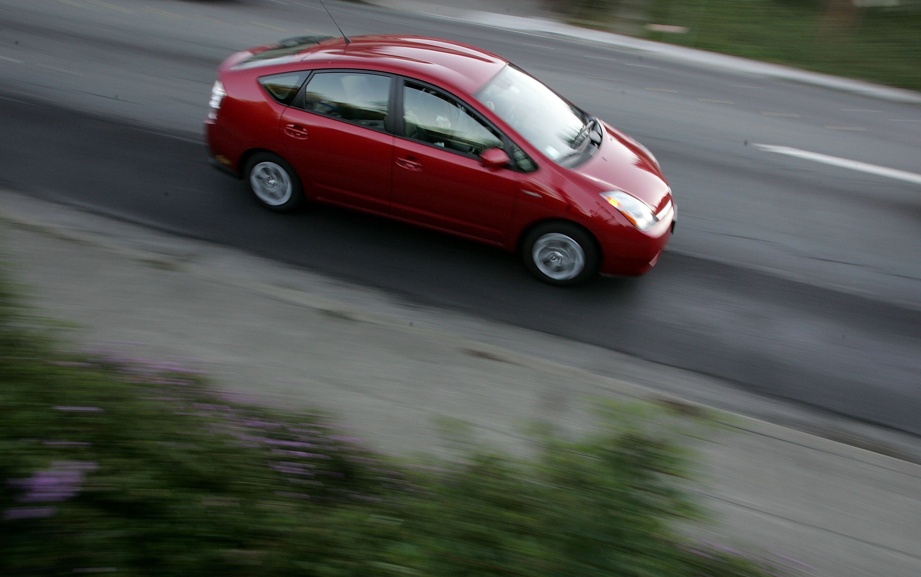 Toyota And Honda Top List Of Most Fuel Efficient Cars