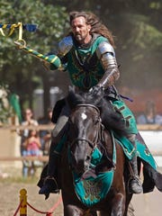 Canterbury Renaissance Faire takes place 10 a.m. to 6 p.m. Saturday and Sunday at 6118 Mount Angel Highway, Silverton.