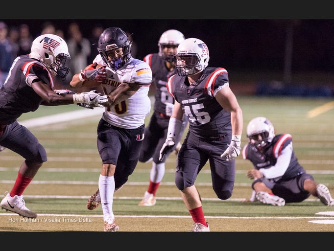 Tulare Western hosts Tulare Union in the annual Bell