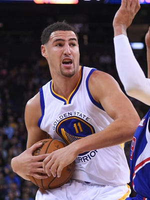 Warriors guard Klay Thompson has reached a deal for a contract extension.