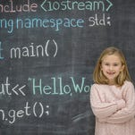 Coding for Kids: Preparing your children for the language of the future