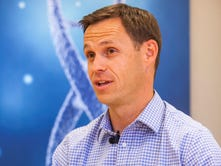 Intermountain Precision Genomics stays on cancer's cutting edge