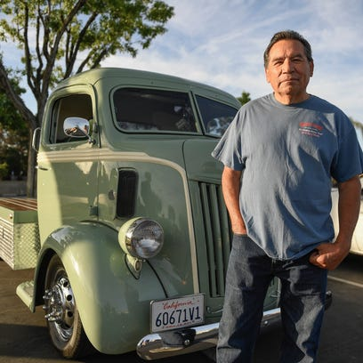 Just Cool Cars: 1941 Ford truck gem once an $800 junker