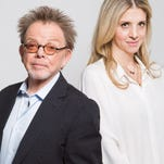"Paul Williams and Tracey Jackson have teamed up for the new book ""Gratitude and Trust."""