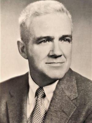 Pat Rice Jr.