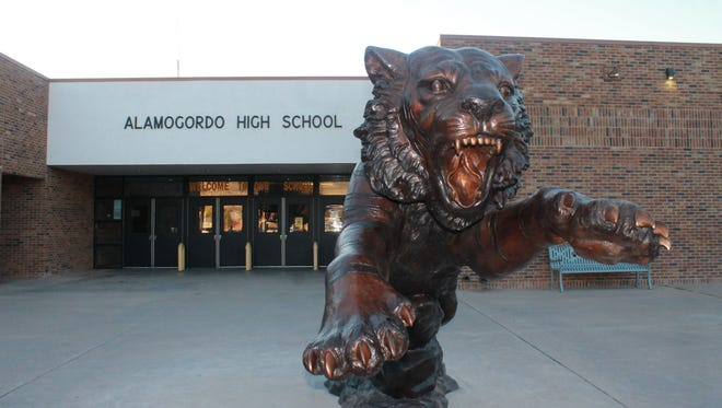 Alamogordo schools will be getting additional security resource officers for the 2018-2019 school year.