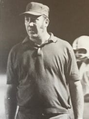 In the decades before Tim Shaw played football at Clarenceville,