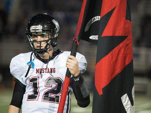 Arizona high school football Super 10 rankings: Week 6 Cheryl Coletti