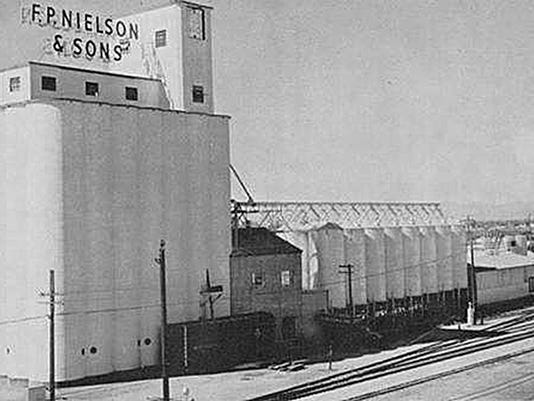 F.P. Nielson & Sons