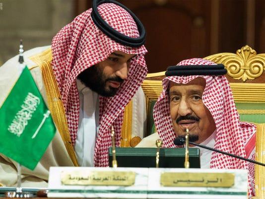 Mohammed bin Salman,Salman