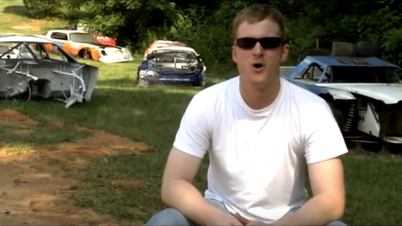 6 music videos Dale Earnhardt Jr. has appeared in over the years, from Jay Z's to Nickelback's