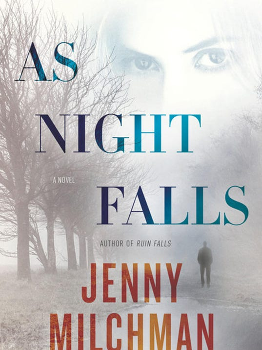 Unlikable characters keep up intriguing plot in ëAs Night Fallsí
