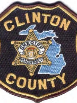A Clinton County Sheriff's deputy appears to have caused a crash early Saturday that sent him and another motorist to the hospital, officials said.