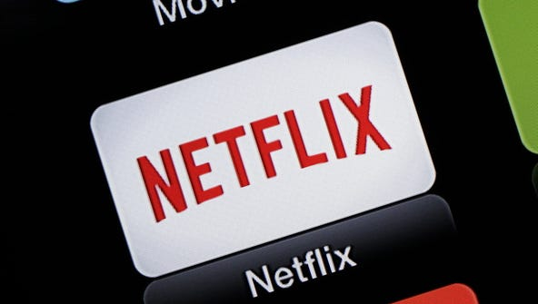 Netflix shares have been hands-down winners of the