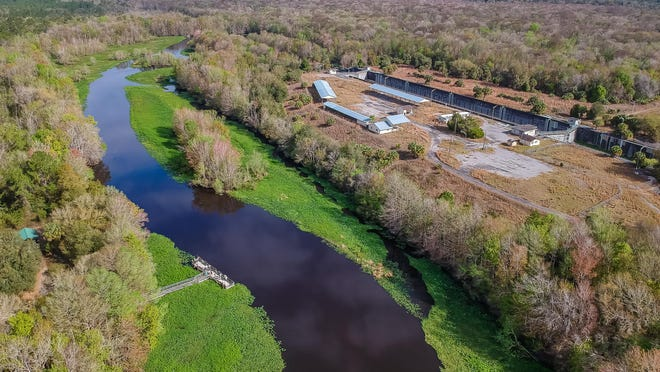 Environmentalists want to return the Ocklawaha River to its natural flow. A federal judge has dismissed a lawsuit that challenges the legality of the Rodman Dam, but that ruling will be appealed.