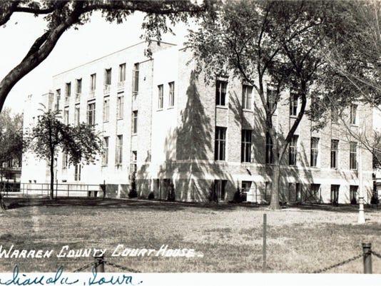Courthouse Dedication