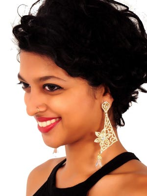 Chelsea de Souza is part of the Emerging Artists Piano Competition and Festival in Birmingham this weekend.