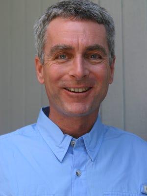 Ed Gilman