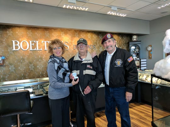 Vietnam Veterans Chapter 731 held its 22nd annual benefit
