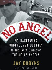 Jay Dobyns' book cover
