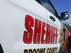Bainbridge couple Edson and Mary Kitchen killed in Colesville two-vehicle crash