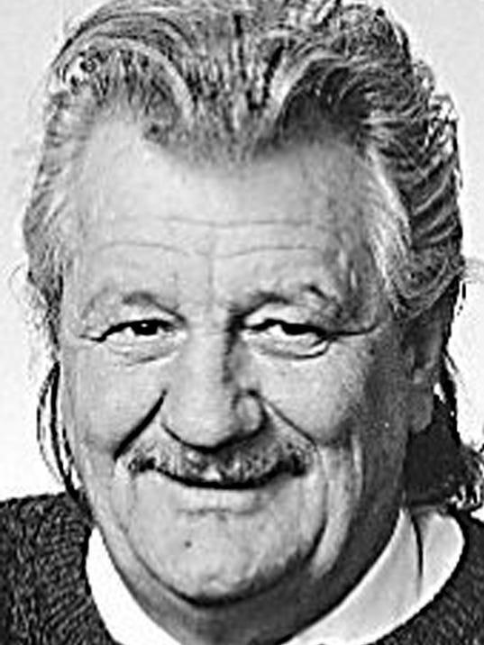 Robert Braun - 1996 candidate