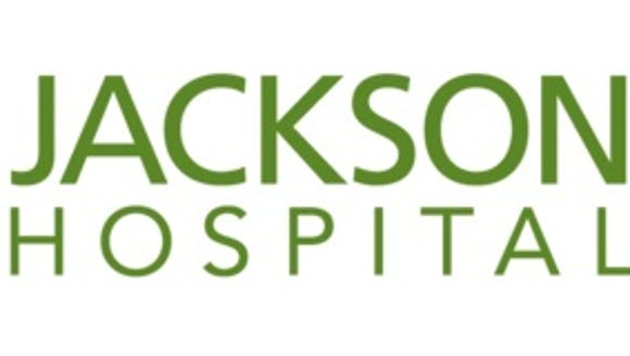Jackson Hospital recently opened a new location for