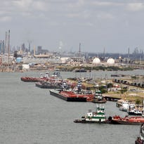 Corpus Christi to study whether desalination plant is a pipe dream or reality