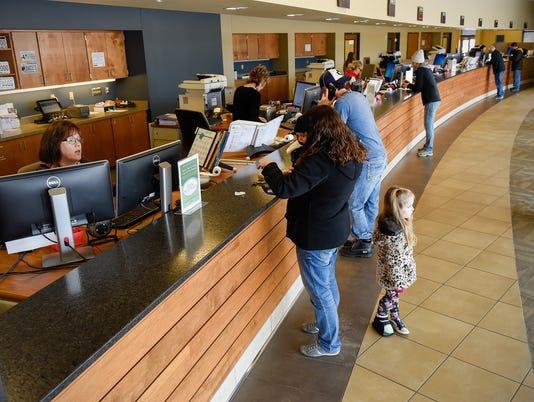 WP License Center 1