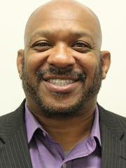Kelvin Kelley, AISD candidate 2018