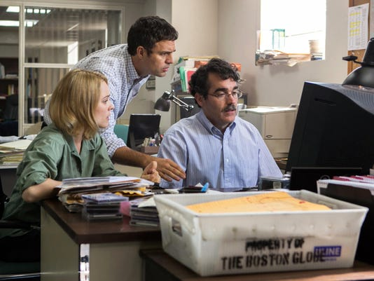 Film Review-Spotlight (2)