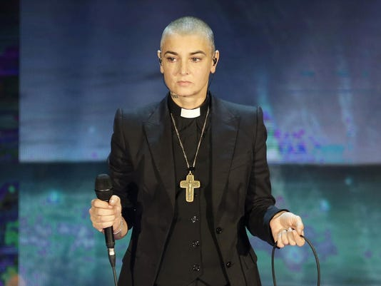 Ireland Sinead O'Connor