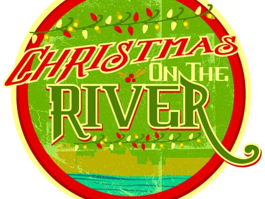 Christmas on the River