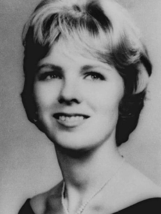 Mary Jo Kopechne,