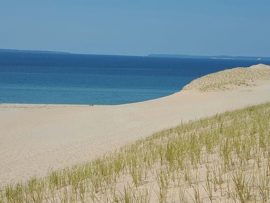 An out-of-the-way gem at Sleeping Bear National Lakeshore.