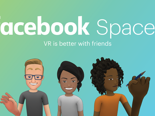 Facebook Spaces launches in beta Tuesday for owners